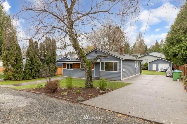 14531 31st Avenue NE, Shoreline, WA 98155 (#1710932) :: My Puget Sound Homes