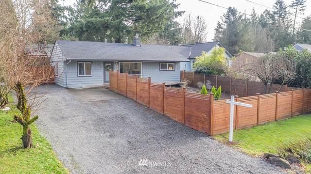 14344 35th Avenue NE, Seattle, WA 98125 (#1710938) :: Mike & Sandi Nelson Real Estate