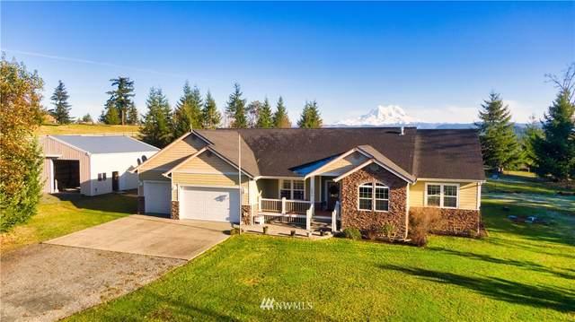 44417 14th Avenue E, Eatonville, WA 98328 (#1710952) :: Better Properties Real Estate