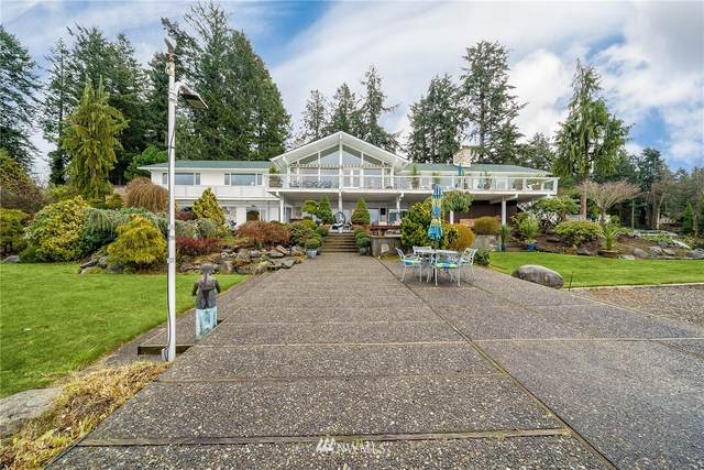 8019 N Thorne Lane SW, Lakewood, WA 98498 (#1710956) :: Pickett Street Properties