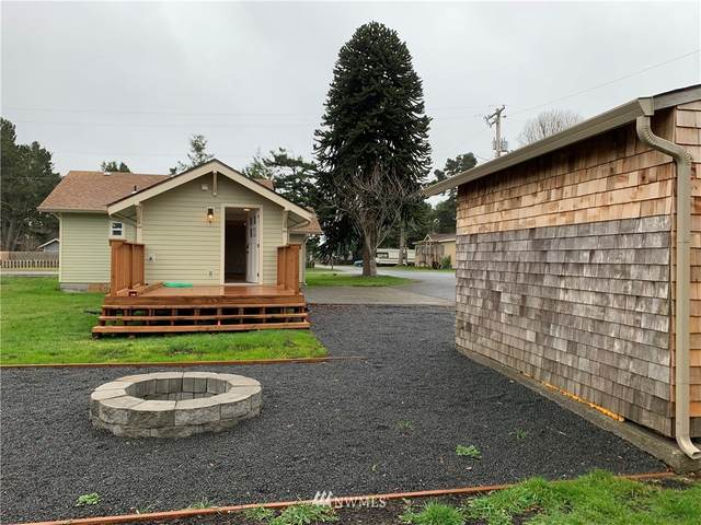 1700 Oregon Avenue N, Long Beach, WA 98631 (#1710960) :: My Puget Sound Homes