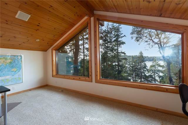 116 Roulac Lane, San Juan Island, WA 98250 (#1710963) :: My Puget Sound Homes