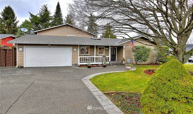 12116 SE 165th Street, Renton, WA 98058 (#1710964) :: My Puget Sound Homes