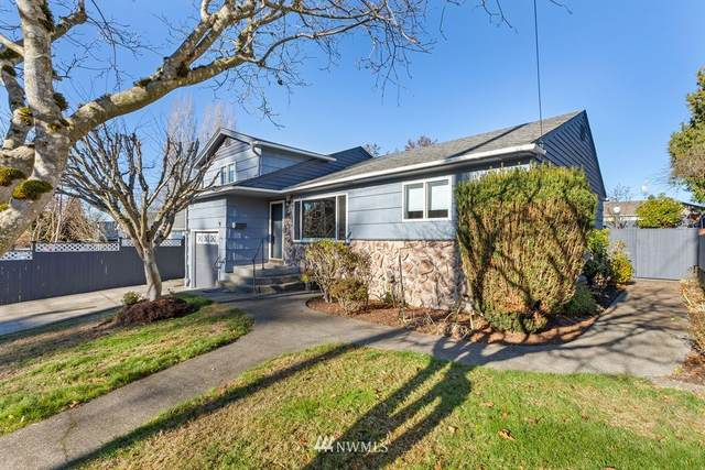 4521 S 11th Street, Tacoma, WA 98405 (#1710983) :: Better Properties Real Estate
