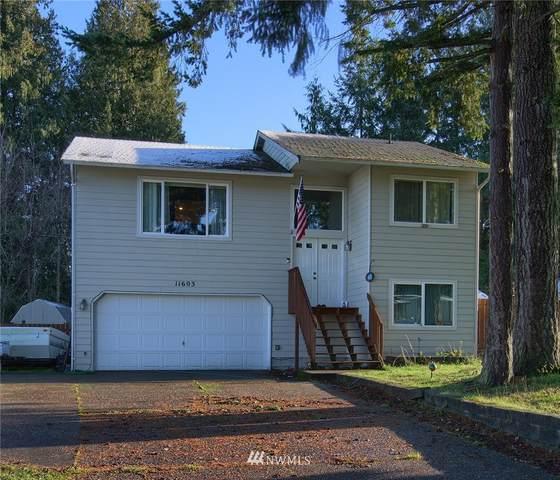 11603 199th Avenue Ct E, Bonney Lake, WA 98391 (#1710999) :: The Shiflett Group