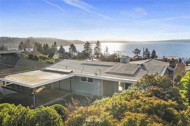 12137 Marine View Drive SW, Burien, WA 98146 (MLS #1711010) :: Community Real Estate Group