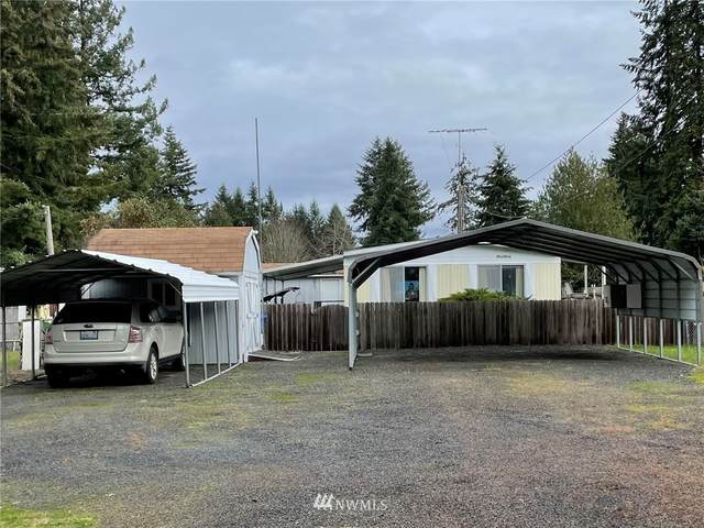 12116 Bronson Street SE, Tenino, WA 98589 (#1711046) :: My Puget Sound Homes