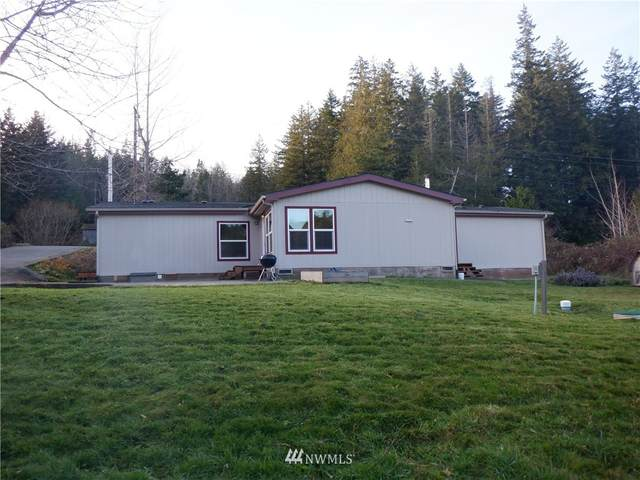 13813 Center Road, Quilcene, WA 98376 (#1711056) :: Better Properties Real Estate