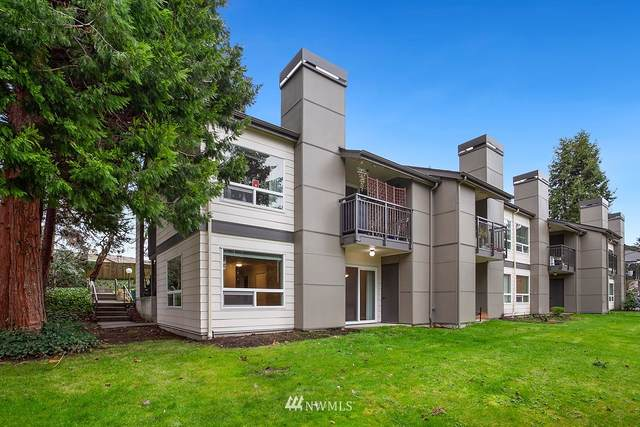 31500 33rd Place SW M105, Federal Way, WA 98023 (#1711063) :: Tribeca NW Real Estate