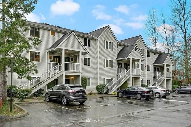 31900 104th Avenue SE F201, Auburn, WA 98092 (MLS #1711069) :: Community Real Estate Group