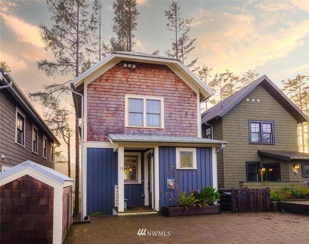 38 Seaside Lane, Pacific Beach, WA 98571 (#1711073) :: My Puget Sound Homes