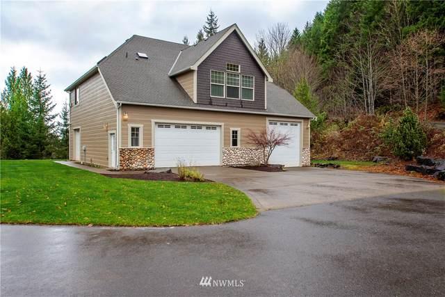 5020 Gold Ridge Lane SW, Olympia, WA 98512 (MLS #1711075) :: Community Real Estate Group