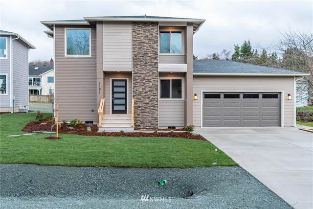 1181 Leahy Drive, Coupeville, WA 98239 (MLS #1711133) :: Community Real Estate Group