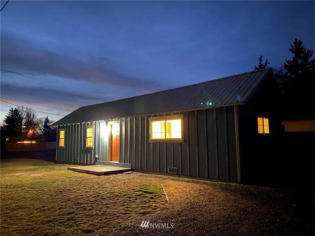 309 W 2nd Avenue, Kittitas, WA 98934 (#1711153) :: My Puget Sound Homes