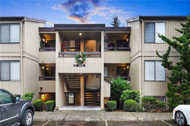 3518 109th Place NE #103, Bellevue, WA 98004 (#1711164) :: Tribeca NW Real Estate