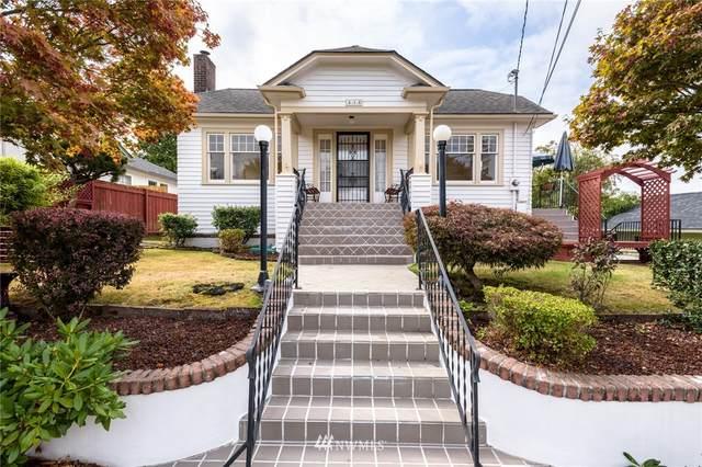 414 E Lawrence, Mount Vernon, WA 98273 (#1711170) :: My Puget Sound Homes
