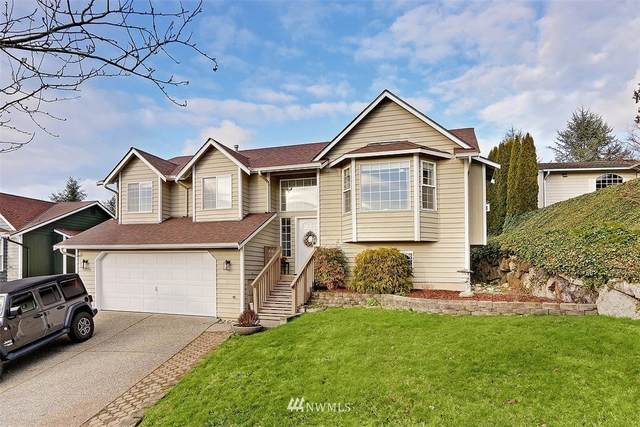 6815 Upland Drive, Arlington, WA 98223 (#1711172) :: Better Properties Real Estate