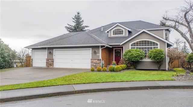 105 17th Avenue Ct, Milton, WA 98354 (#1711201) :: My Puget Sound Homes