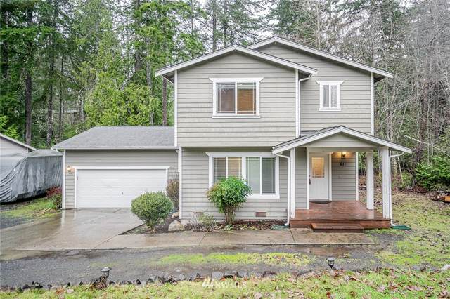 611 E Timberlake Drive E, Shelton, WA 98584 (#1711249) :: My Puget Sound Homes
