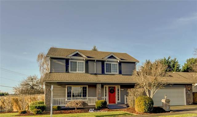 702 16th Street Pl NW, Puyallup, WA 98371 (#1711267) :: Becky Barrick & Associates, Keller Williams Realty