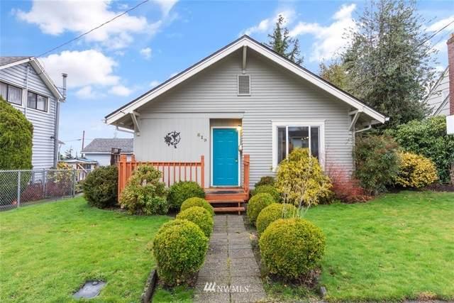819 S 11th Street, Mount Vernon, WA 98274 (#1711294) :: Lucas Pinto Real Estate Group