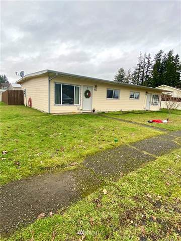 601 4th Avenue NE, Napavine, WA 98532 (#1711297) :: Better Properties Real Estate