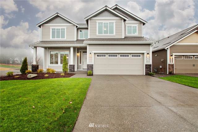 9535 9th Avenue SE, Lacey, WA 98513 (#1711299) :: Tribeca NW Real Estate