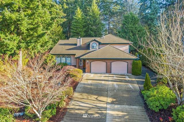 3108 41st Way SE, Olympia, WA 98501 (#1711300) :: Ben Kinney Real Estate Team