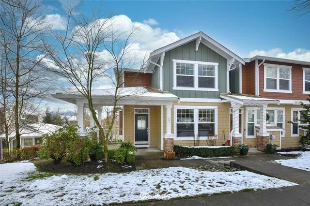 35327 SE Kinsey Street #604, Snoqualmie, WA 98065 (#1711301) :: Lucas Pinto Real Estate Group