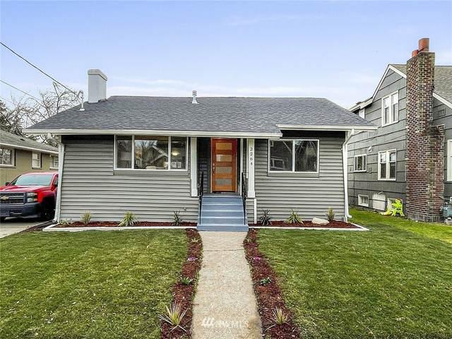 3264 Walnut Avenue, Seattle, WA 98116 (#1711309) :: Better Properties Real Estate