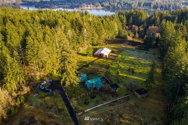 14701 82nd Avenue NW, Gig Harbor, WA 98329 (MLS #1711311) :: Brantley Christianson Real Estate