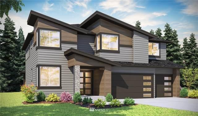24309 Ne 24th St. (Lot-14), Sammamish, WA 98074 (#1711313) :: Mike & Sandi Nelson Real Estate
