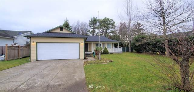 5676 Salish Road, Birch Bay, WA 98230 (#1711349) :: Better Properties Real Estate