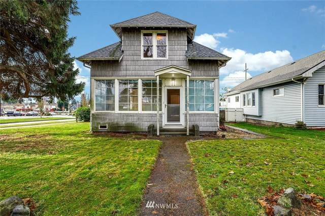 1932 Mcdougall Avenue, Everett, WA 98201 (#1711359) :: Tribeca NW Real Estate