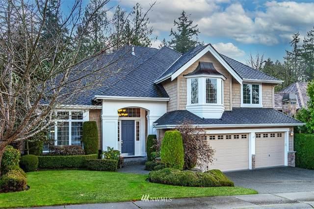 4102 194th Place NE, Sammamish, WA 98074 (#1711380) :: McAuley Homes