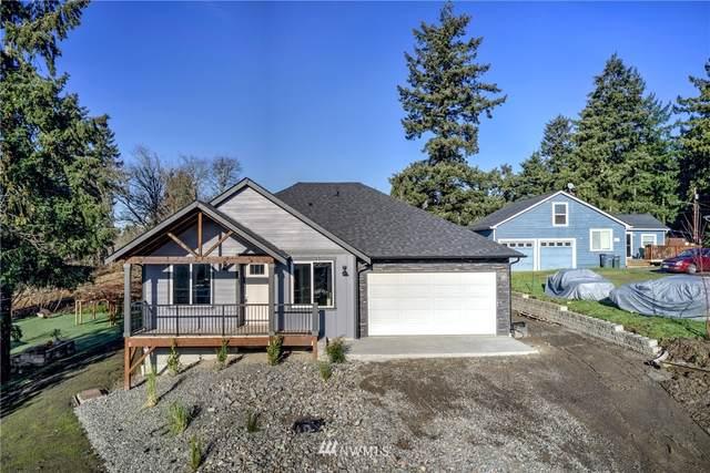 906 Emerald Street, Milton, WA 98354 (#1711424) :: My Puget Sound Homes