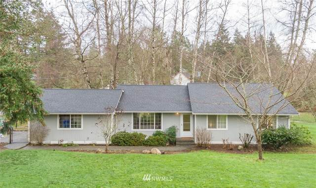 9025 SW 184th Street, Vashon, WA 98070 (#1711433) :: Ben Kinney Real Estate Team