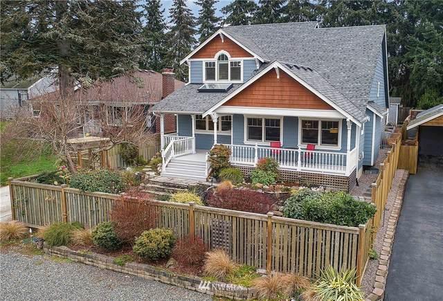 14644 16th Avenue SW, Burien, WA 98166 (#1711474) :: McAuley Homes