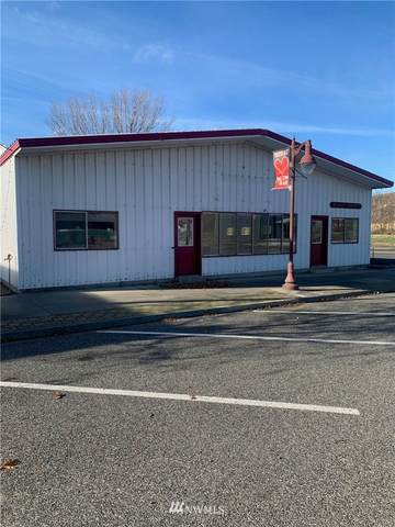 110 Main Street, Waitsburg, WA 99361 (#1711479) :: Keller Williams Realty