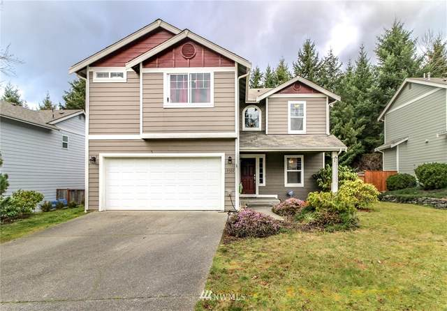 19507 207th Street Ct E, Orting, WA 98360 (#1711504) :: My Puget Sound Homes