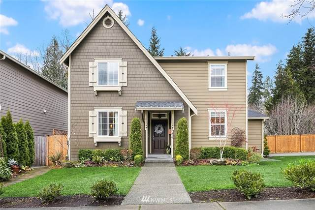 37429 SE Fury Street, Snoqualmie, WA 98065 (#1711511) :: Engel & Völkers Federal Way
