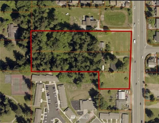 23201 104th Avenue SE, Kent, WA 98031 (#1711528) :: NextHome South Sound