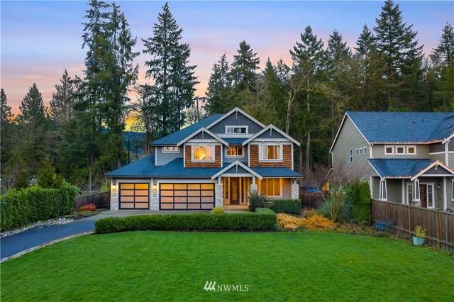 13448 191st Avenue SE, Renton, WA 98059 (#1711533) :: Tribeca NW Real Estate