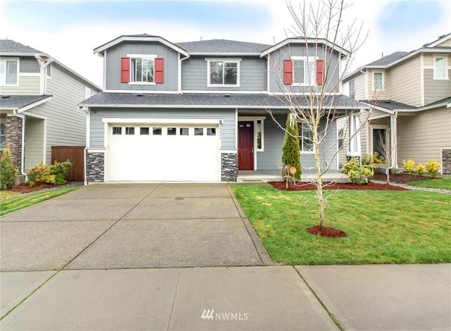 14015 63rd Avenue E, Puyallup, WA 98373 (#1711536) :: My Puget Sound Homes
