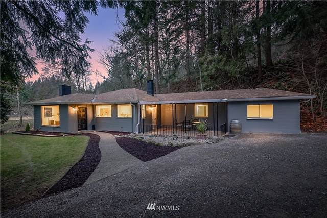 27701 SE Mud Mountain Rd, Enumclaw, WA 98022 (MLS #1711551) :: Community Real Estate Group