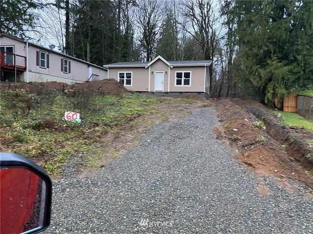 60 E Wood Lane, Shelton, WA 98584 (#1711567) :: Better Properties Real Estate