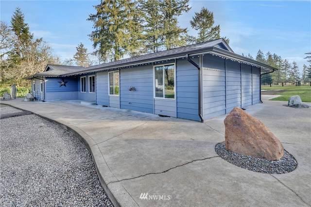 12912 Silver Creek Drive SW, Tenino, WA 98589 (MLS #1711615) :: Community Real Estate Group