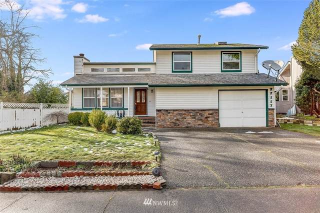 27117 138th Lane SE, Kent, WA 98042 (#1711622) :: The Original Penny Team