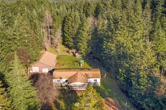 6925 SW Alta Vista Drive, Port Orchard, WA 98367 (#1711629) :: Keller Williams Western Realty