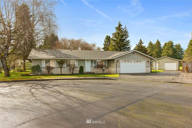 605 Bengal Court, Centralia, WA 98531 (MLS #1711668) :: Brantley Christianson Real Estate